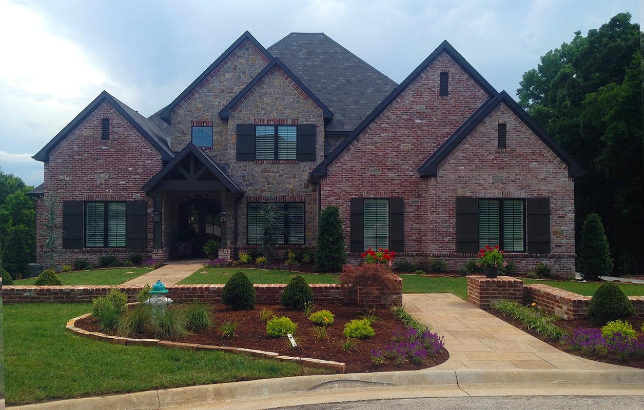 David Harris Homes